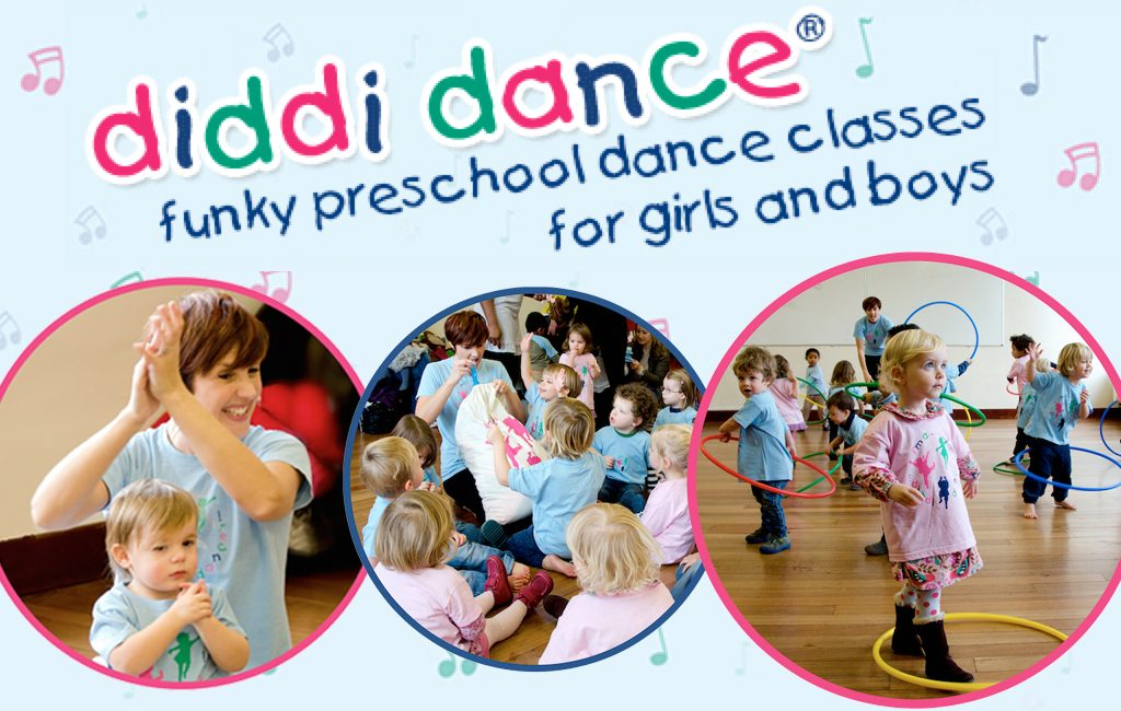 diddi-dance
